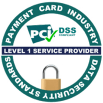 Payment Card Industry Logo